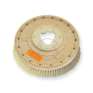 "16"" White Tampico brush assembly fits HILD model HP-18"