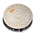 "18"" Nylon scrubbing brush assembly fits KENT model KA-382"