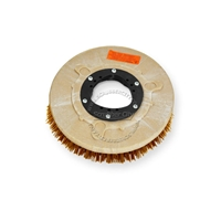 "12"" MAL-GRIT XTRA GRIT (46) scrubbing brush assembly fits KENT model Razor 24"