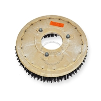 "16"" MAL-GRIT (80) scrubbing and stripping brush assembly fits KENT model KA-33BR Rider"