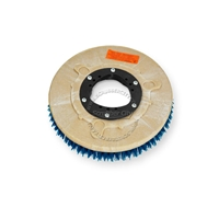"12"" CLEAN GRIT (180) scrubbing brush assembly fits KENT model Razor 24"