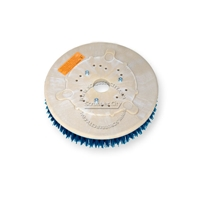 "12"" CLEAN GRIT (180) scrubbing brush assembly fits KENT model KA-266EB, 26ERB2"