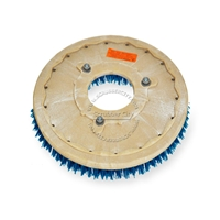 "16"" CLEAN GRIT (180) scrubbing brush assembly fits KENT model KA-33BR Rider"