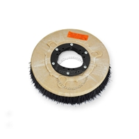 "12"" Bassine brush assembly fits KENT model Razor 24"