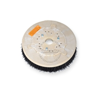 "10"" Bassine brush assembly fits KENT model KA-200E"