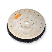 "16"" Bassine brush assembly fits KENT model KA-33SS, KA-33SSA"