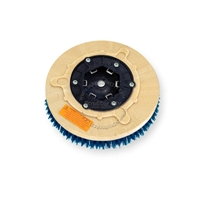 "12"" CLEAN GRIT (180) scrubbing brush assembly fits MINUTEMAN (Hako / Multi-Clean) model Hako Matic 24-B"