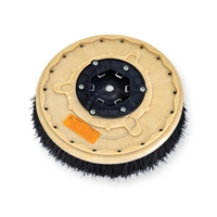 "13"" Bassine brush assembly fits MINUTEMAN (Hako / Multi-Clean) model 26-B"
