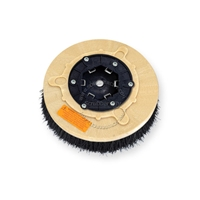 "12"" Bassine brush assembly fits MINUTEMAN (Hako / Multi-Clean) model Hako Matic 24-B"
