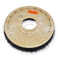 "19"" Bassine brush assembly fits NOBLES model SS-2000"