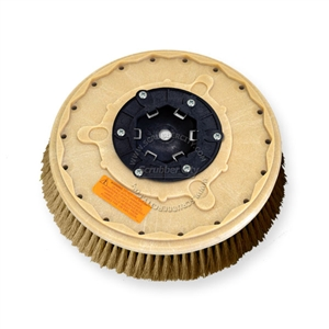 "16"" Union Mix brush assembly fits MINUTEMAN (Hako / Multi-Clean) model 320, 340"