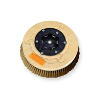 "12"" Union Mix brush assembly fits MINUTEMAN (Hako / Multi-Clean) model 240X"