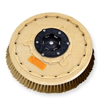 "19"" Union Mix brush assembly fits MINUTEMAN (Hako / Multi-Clean) model 380, (3800)"
