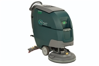 "Nobles Speed Scrub SS300 Walk-Behind Scrubber 20""/500mm Disc ec-H2O NanoClean"
