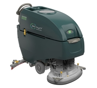 "Nobles Speed Scrub SS500 Walk-Behind Scrubber 26""/650mm Disc"