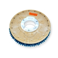"13"" CLEAN GRIT (180) scrubbing brush assembly fits NOBLES model 260, 260XP"