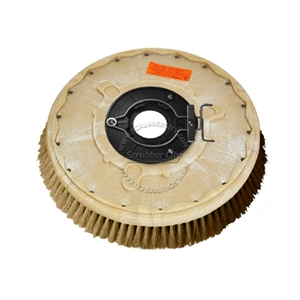 "16"" Union Mix brush assembly fits POWERBOSS model CP 32"
