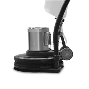 "Universal dust skirt to fit most 17"" Floor Machines"