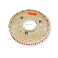 "18"" Pad driver assembly fits Tennant model T3 - 20"" Takes 8"" b/c. Requires fixture 133-W."