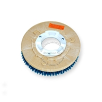 "12"" CLEAN GRIT (180) scrubbing brush assembly fits Tennant model 260, 260XP"