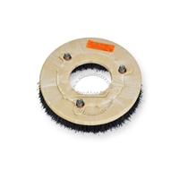 "11"" Bassine brush assembly fits Tennant model T3+ Takes 5.906"" b/c. Requires fixture 243-W."