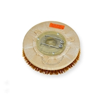 "11"" MAL-GRIT XTRA GRIT (46) scrubbing brush assembly fits TORNADO model 3800 Floorkeeper"