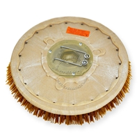 "18"" MAL-GRIT XTRA GRIT (46) scrubbing brush assembly fits TORNADO model Floorkeeper 36 (99450/451)"