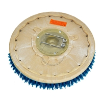 "18"" CLEAN GRIT (180) scrubbing brush assembly fits TORNADO model Floorkeeper 36 (99450/451)"
