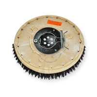 "15"" MAL-GRIT (80) scrubbing and stripping brush assembly fits Windsor model Saber Glide 32"