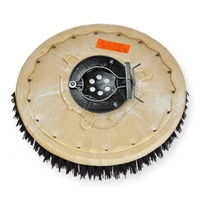 "19"" MAL-GRIT (80) scrubbing and stripping brush assembly fits Windsor model Trident Compact 20"