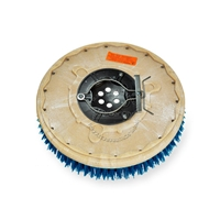 "13"" CLEAN GRIT (180) scrubbing brush assembly fits Windsor model Saber Glide 28"