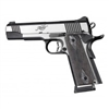 "Hogue 1911 G-10 Checkered G-Mascus 3/16"" Thin Grips"