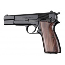 Hogue Browning Hi Power Grips Kingwood
