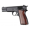 Hogue Browning Hi Power Grips Coco Bolo