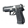 Hogue Rubber Grip for Sig Sauer P220 American 45