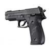 Hogue Rubber Grip for Sig Sauer P226