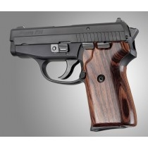 Hogue Sig P239 Grips Kingwood Limited Quantities of This Item