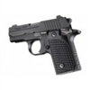 Hogue Sig P238 Piranha G-10 Black Grip