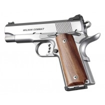 Hogue Colt & 1911 Officer's Grips Pau Ferro