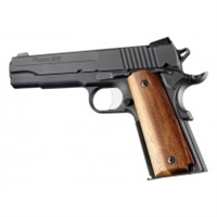 Hogue Colt & 1911 Government Grip Goncalo Alves
