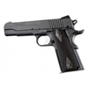 Hogue Colt & 1911 Government Grips Ebony, Checkered