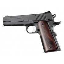Hogue Colt & 1911 Government Grip Pau Ferro