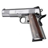 Hogue Colt & 1911 Government S&A Mag Well Grip Pau Ferro