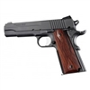 Hogue Colt & 1911 Government Grips Coco Bolo Checkered