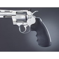 Hogue Rubber Grip for Colt Python I Frame
