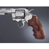 Hogue Colt Python Grip Rosewood Laminate