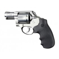 Hogue Rubber Grip for Colt Detective Special/Diamond Back