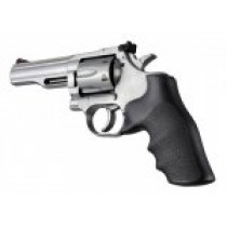 Hogue Rubber Grip for Dan Wesson Small Frame 357