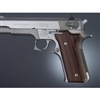 Hogue Pau Ferro Smith & Wesson M645 Wood Grip