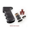 AK-47/AK-74 Rubber Grip Black with Storage Kit